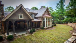 Fieldstone Manor - Banner Elk, NC