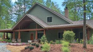 Powder Horn Cottage