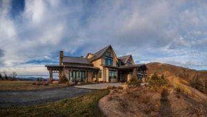 The Ridge Home - Western NC