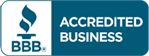4 Forty Four is BBB Accredited