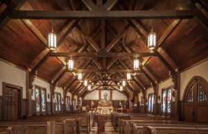 St. Mary's Church Renovation - Blowing Rock, North Carolina
