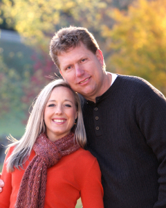 Kevin & Lillie Troyer, Owners, President & CEO