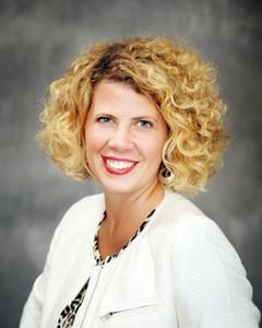 Emily Anderson, COO Interior Design