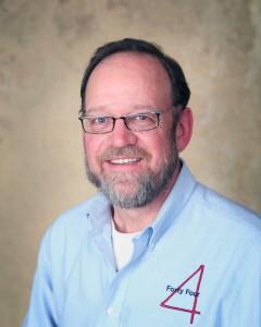 John Elian, Field Superintendent