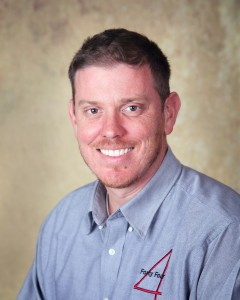 Kenny Kaufman, Project Manager