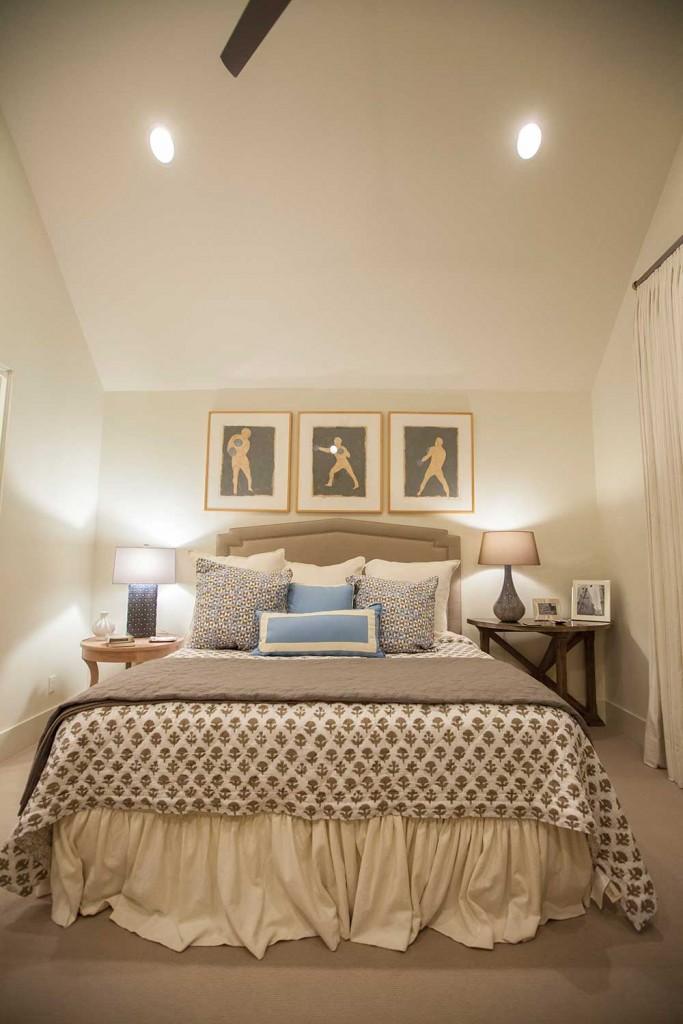 Guest Bedroom #5