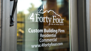 4 Forty Four Office