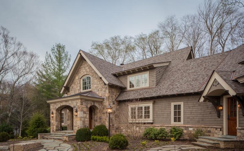 Field Stone Manor - Avery County, NC