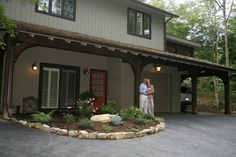 Exterior & Interior Renovation After