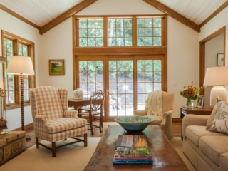 Grandfather Golf & Country Club Home Remodel #4