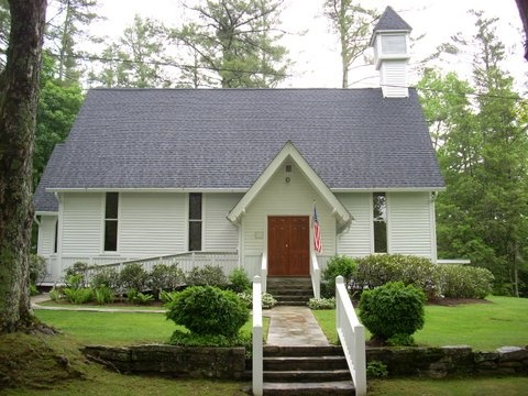 Wee Kirk Church