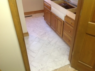 Grandfather Golf & Country Club Home Remodel #4 During