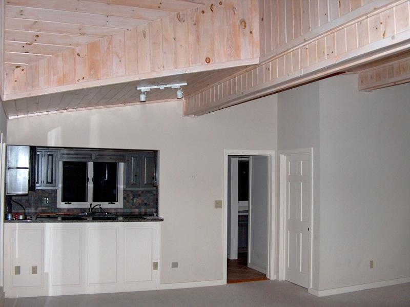 Exterior & Interior Renovation Before
