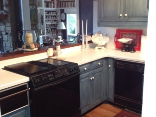 Grandfather Golf & Country Club Home Remodel Before