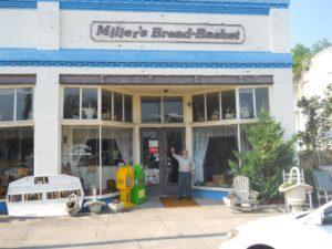 Millers Bread Basket