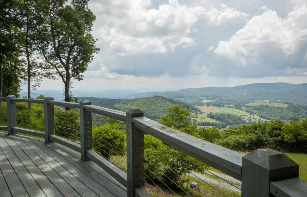 Blue Ridge Delight