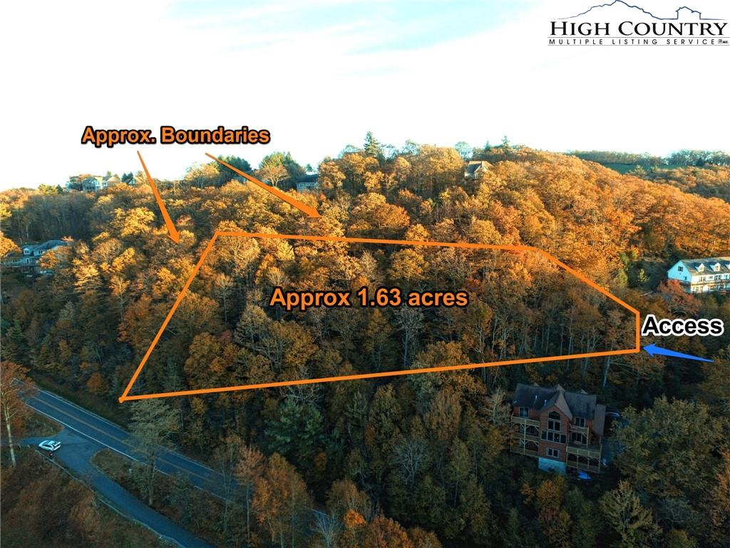 Land for Sale Blowing Rock NC